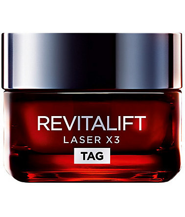 L'Oréal Paris »Revitalift Laser X3«, Anti-Age Intensiv-Tagespflege, 50 ml - 50ml