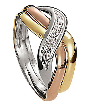 Ring - gold - 1616