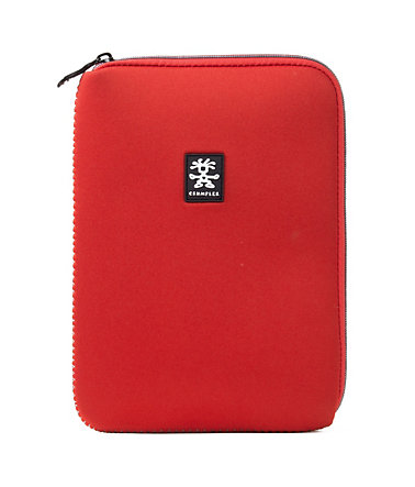 Crumpler SoftCase »The Gimp iPad Air (1/2) Rot« - rot