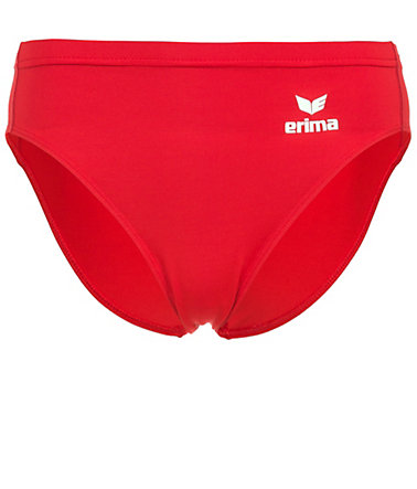 ERIMA Brief Damen - rot - 3232
