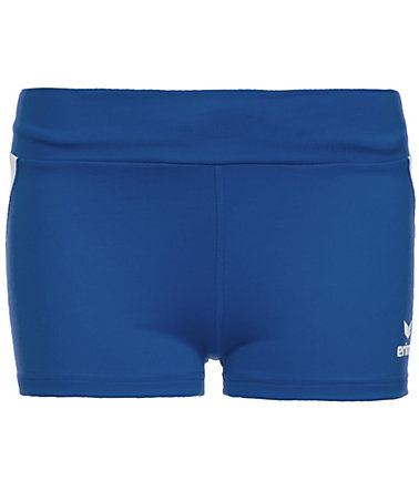 ERIMA Hot Pant Damen - newroyal/weiß - 3232