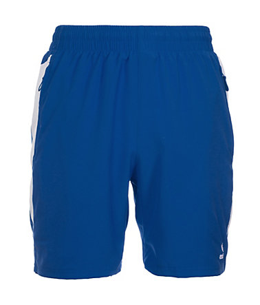 ERIMA Premium One Short Kinder - newroyal/schwarz - 0(128)0