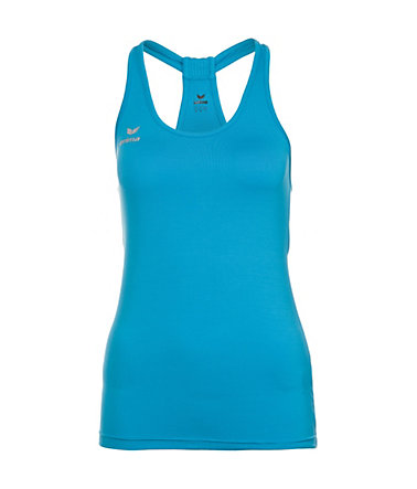 ERIMA Tank Top Funktion Damen - curacao - 3434