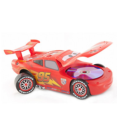 Lexibook, CD-Player, »Disney Cars« -