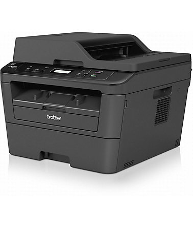Brother Monolaser-Multifunktionsdrucker »DCP-L2540DN 3in1« - Schwarz