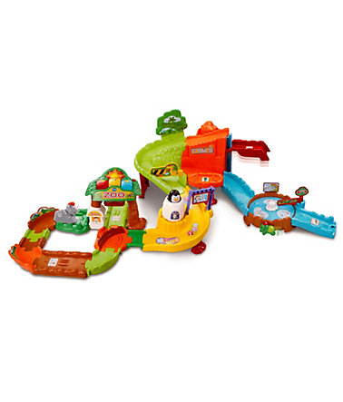 VTech Tip Tap Zoo, Tip Tap Baby Tiere -