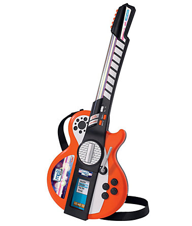 I-Light Guitar, My Music World, Simba -