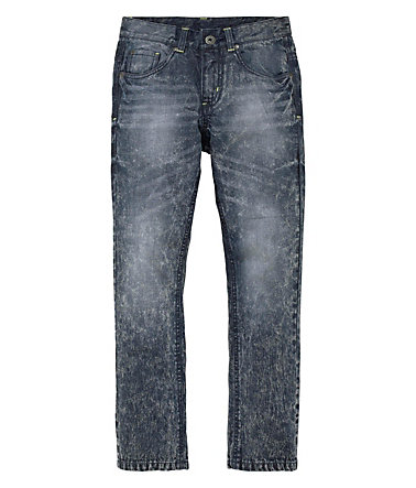 Arizona Stretch-Jeans - dark-blue - 128128 - Normalgrößen