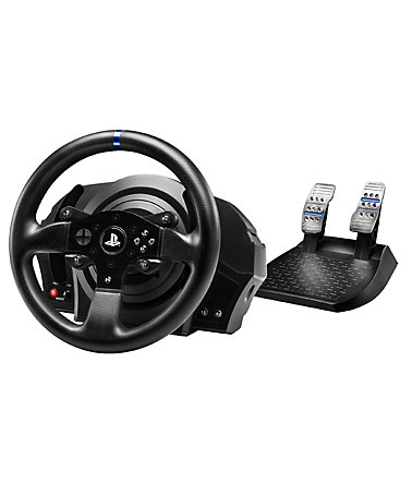Thrustmaster Lenkrad T300 RS Racing Wheel »PS4 PS3« -