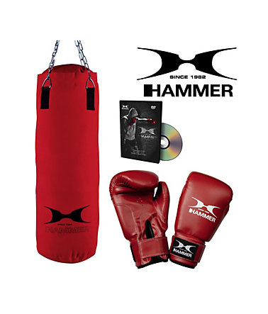 Hammer®, Box-Set, »Fit« -