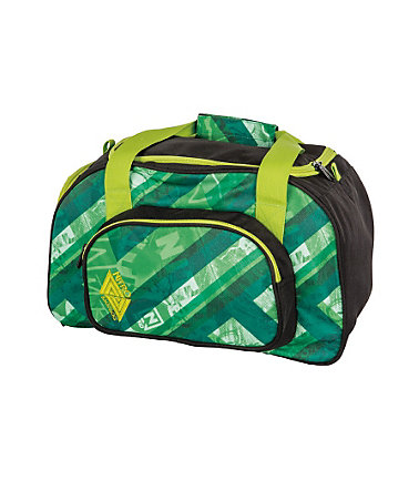 Nitro Reisetasche, »Duffle Bag XS - Wicked Green« -