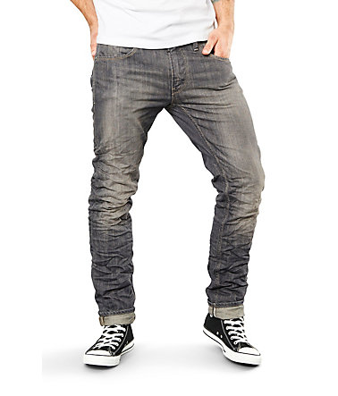 Blend Twister slim fit jeans - Grau - 2828 - L30