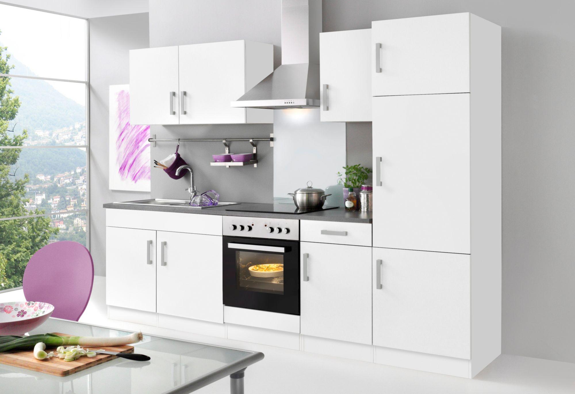 Held Möbel Küchenzeile Mit E Geräten Melbourne Schwab