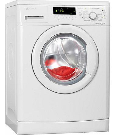 bauknecht waschmaschine super eco 7415 7 kg 1400 u min. Black Bedroom Furniture Sets. Home Design Ideas