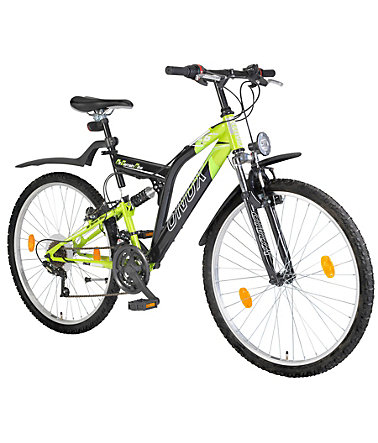 Onux All-Terrain-Bike »66,04 cm (26 Zoll), 71,12 cm (28 Zoll)« - 53cm