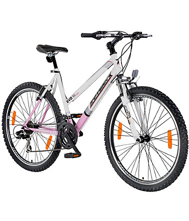 Onux Mountainbike (Damen) »Evolution 66,04 cm (26 Zoll)« - 48cm