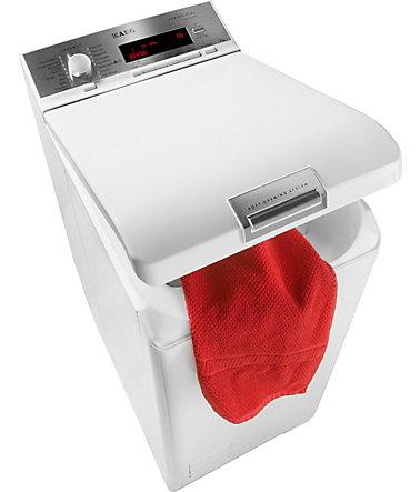 aeg waschmaschine toplader lavamat l87375tl 7 kg 1300 u. Black Bedroom Furniture Sets. Home Design Ideas