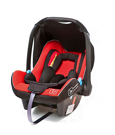 BABYGO Babyschale »Travel XP«, 0 - 13 kg, Reboard -