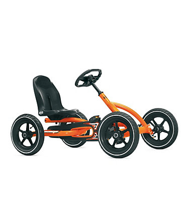 Go-Kart »Buddy Orange« -