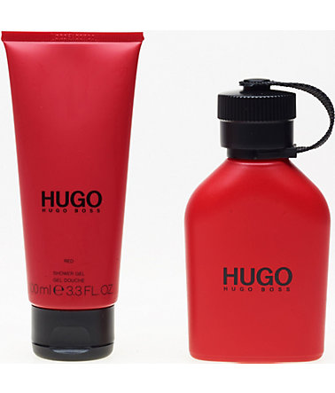 Hugo Boss, »Hugo Red«, Duftset (2-tlg.) - 75ml+100ml - 2-tlg.Set