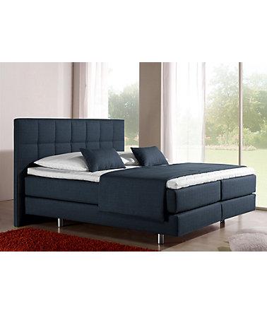 maintal boxspringbett betten. Black Bedroom Furniture Sets. Home Design Ideas