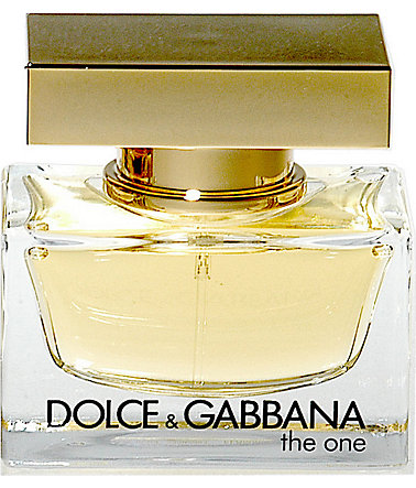 Dolce & Gabbana, »The One«, Eau de Parfum - 30ml