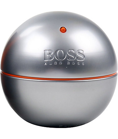 Hugo Boss, »Boss in Motion«, Eau de Toilette - 90ml