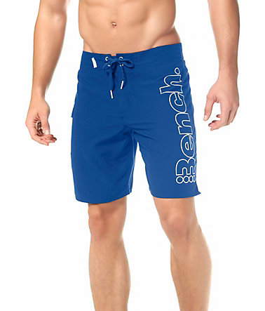 Bench Performance Shorts »Boardshorts« - blau - 3333 - Normalgrößen