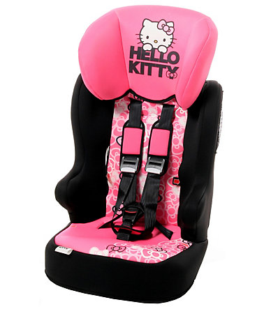 OSANN Kindersitz »Racer SP Hello Kitty«, 9 - 36 kg -