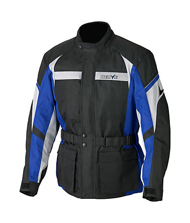 Nerve Tourenjacke »Smart« - blau - L