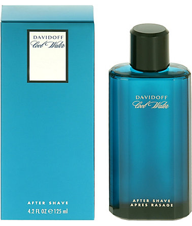 Davidoff,  »Cool Water«, After Shave - 75ml