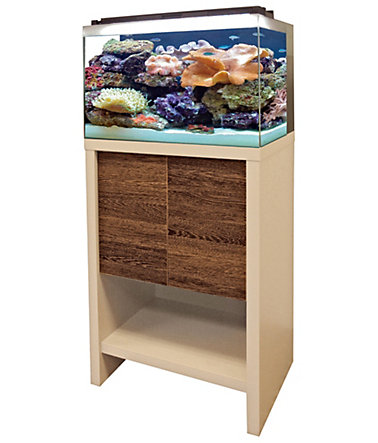 Aquarien-Set »Reef M60« - beige/braun