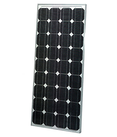 Solarstrom-Set »AS 75 12 Volt« - 12V