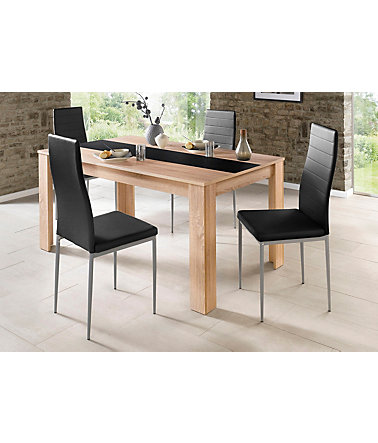 steinhoff essgruppe 5 tlg essgruppen. Black Bedroom Furniture Sets. Home Design Ideas