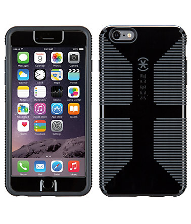 "Speck HardCase »CandyShell Grip + FacePlate iPhone (6) Plus 5.5"" B« - schwarz"