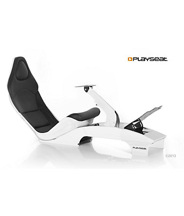 Playseats Playseat F1 Weiß »PC PS3 PS4 X360 XBox One« -