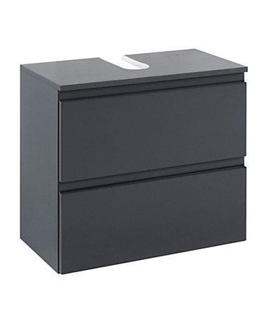held m bel waschbeckenunterschrank cardiff breite 60 cm waschbeckenunterschr nke. Black Bedroom Furniture Sets. Home Design Ideas