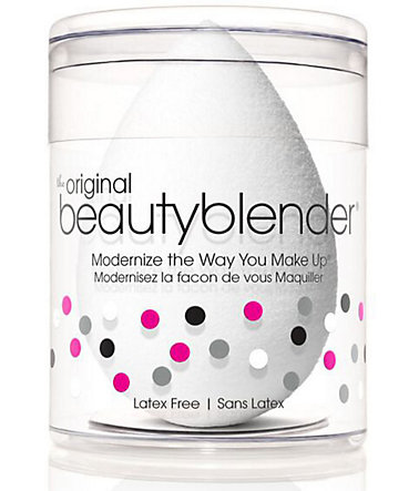 The Original Beautyblender, »Beautyblender Pure«, Make-up Schwamm - White