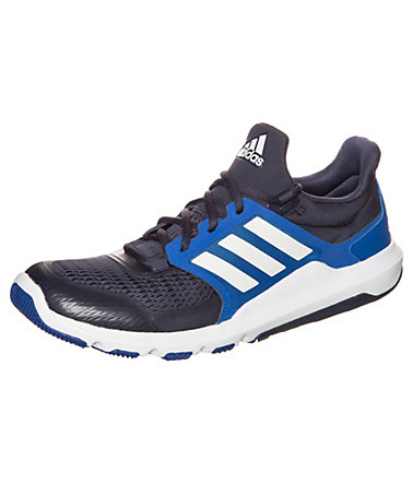 adidas Performance adipure 360.3 Trainingsschuh Herren - blau/weiß - 12.5UK-48.0EU12.5