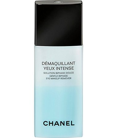 Chanel, »Démaquillant Yeux Intense«, Make-up Entferner - 100ml