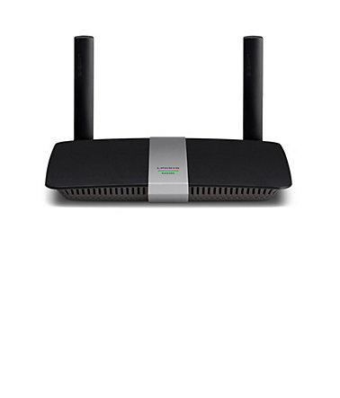 Linksys Router »LINKSYS EA6350 SMART WI-FI « -