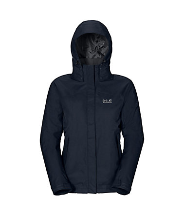 Jack Wolfskin Jacken »MONTERO JACKET WOMEN« 2 teilig - nightblue - L(42/44)0