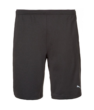 PUMA Cool Sweat Trainingsshort Herren - grau - L-52/540