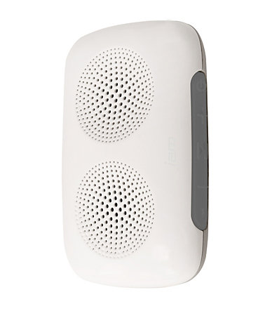 Jam Bluetooth Lautsprecher »CLIP-IT HX-P150-EU« - grau