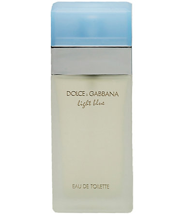 Dolce & Gabbana, »light blue«, Eau de Toilette - 25ml