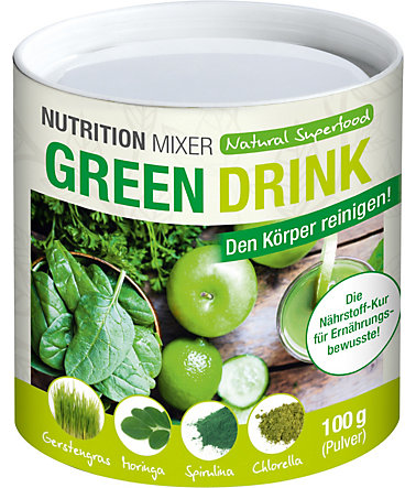 vitalmaxx Green Drink -