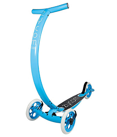 Zycomotion Scooter, »C500 Coast« - blau-weiß