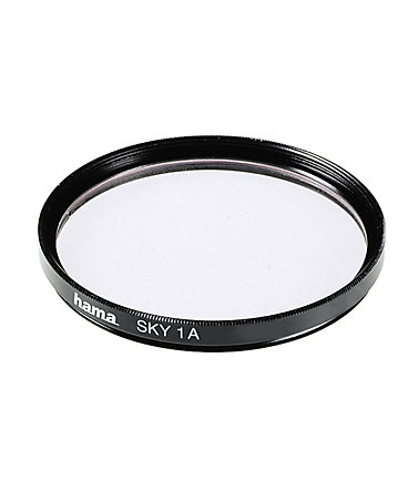 Hama Skylight-Filter 1 A (LA+10), AR coated, 52,0 mm -