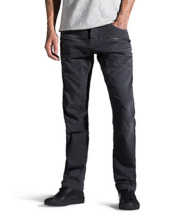 Jack & Jones Stan Carbon JJ LID Hose - PirateBlack - Weite280 - Länge30