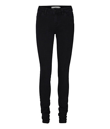 Vero Moda Seven NW Jeggings - Black - 2626 - 34
